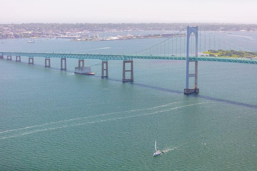 Rhode Island - Newport Harbor I