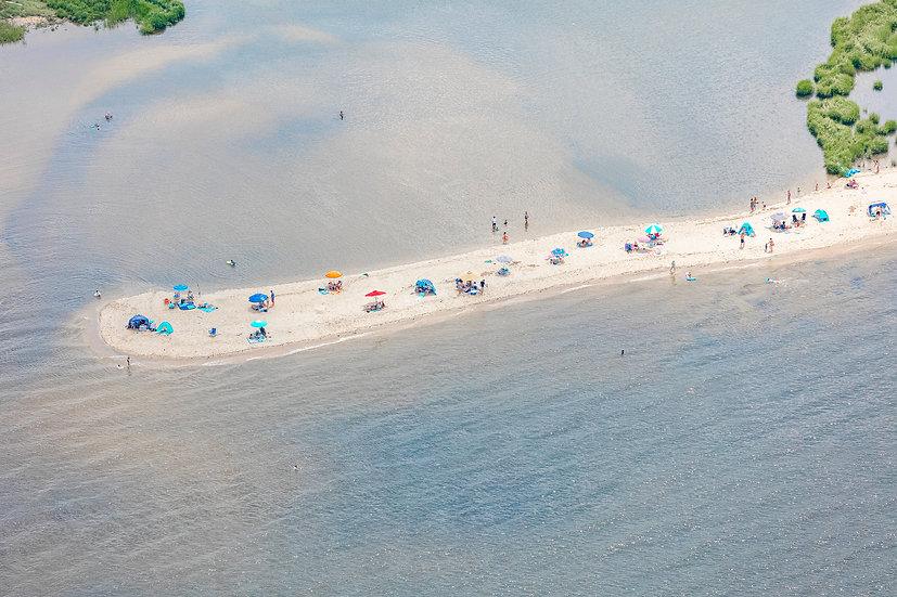 Sandy Hook XVI - Bay