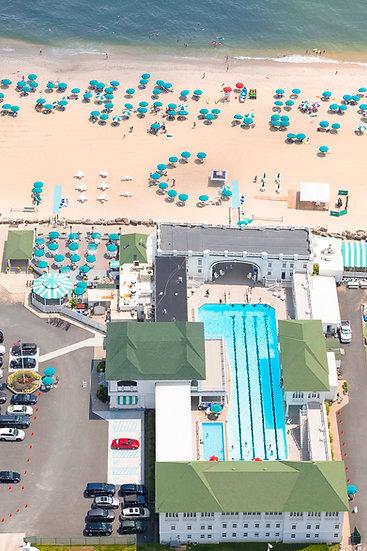 Monmouth Beach - Big Monmouth II