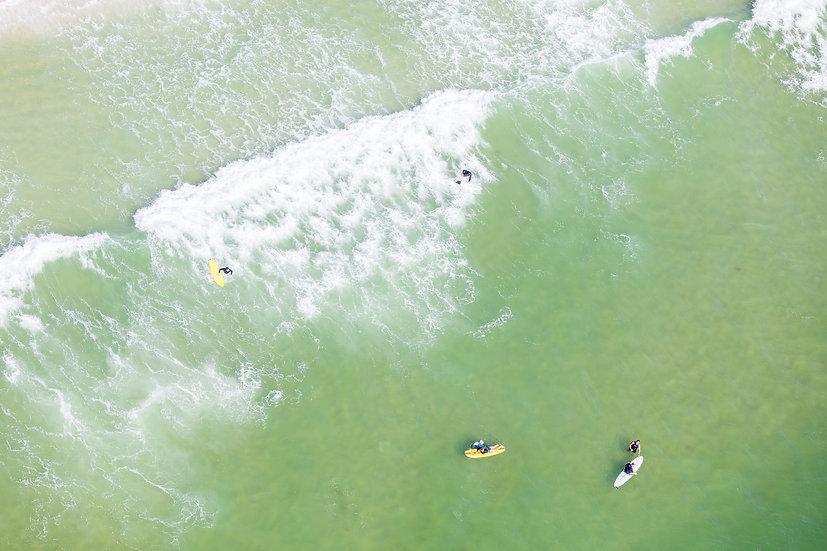 Beach Haven X