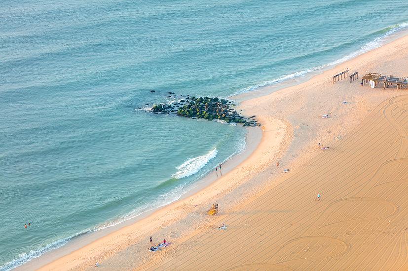 Ocean Grove X - Sunrise
