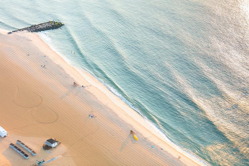 Ocean Grove XII - Sunrise