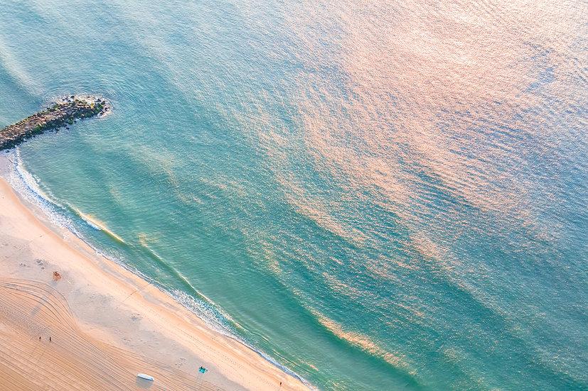 Bradley Beach IX - Sunrise