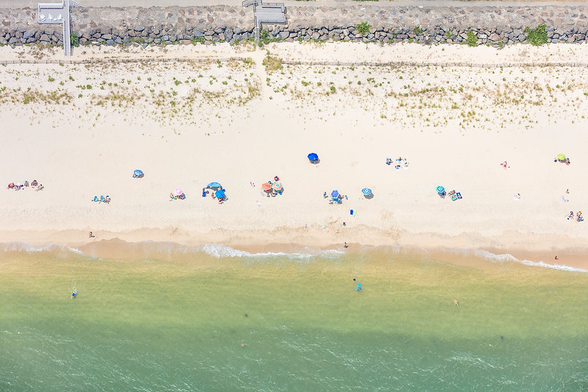 Sea Bright - Public Beach III