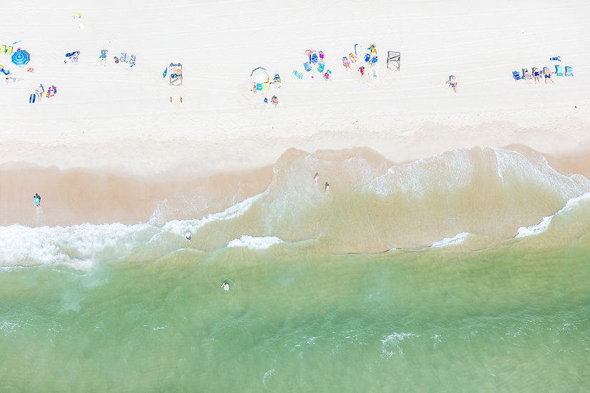 Surf City I