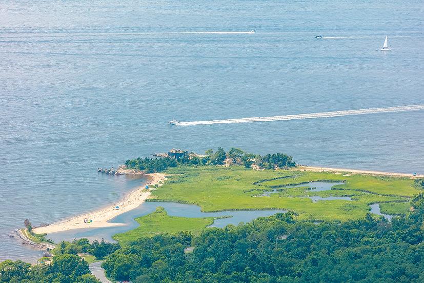 Sandy Hook VIII - Bay