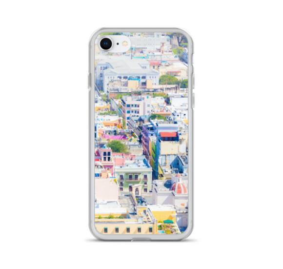 Phone Case - Puerto Rico III