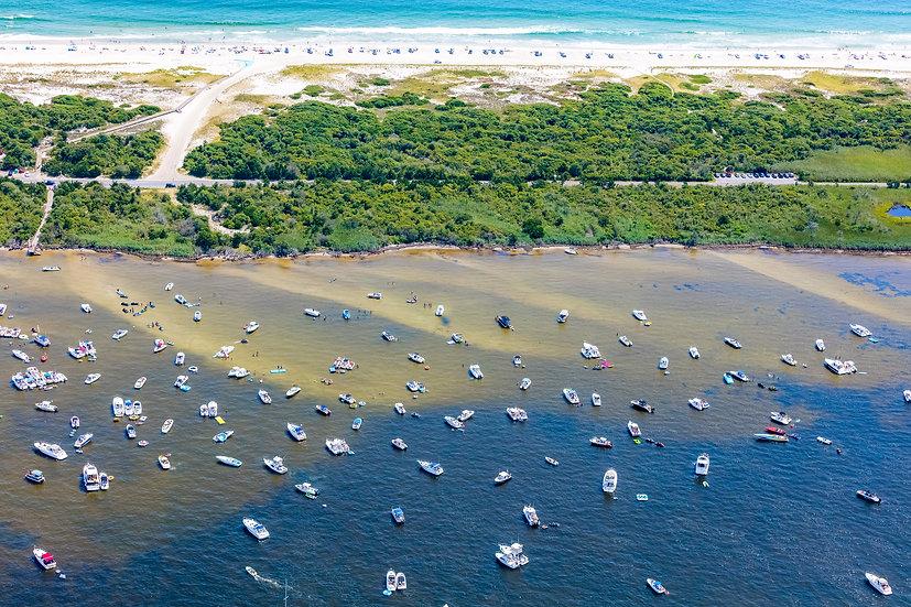 Island Beach State Park II - Tices Shoal