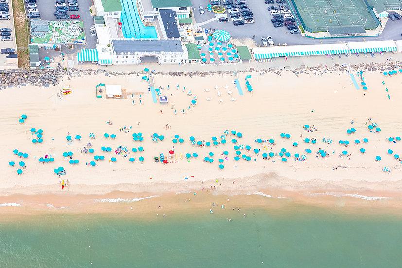 Monmouth Beach - Big Monmouth IV