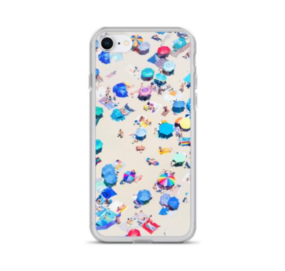 Phone Case - Sandy Hook Nude Beach, NJ