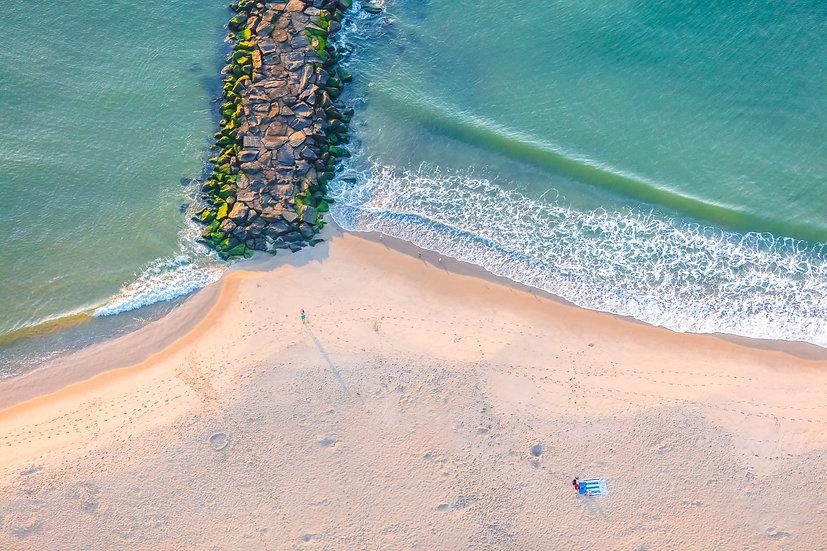 Bradley Beach IV - Sunrise
