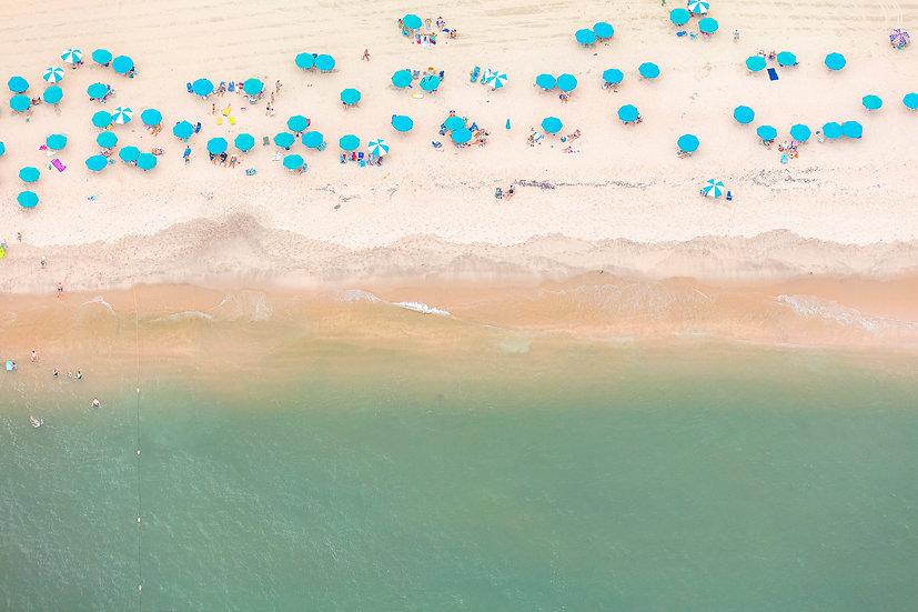 Monmouth Beach - Big Monmouth V