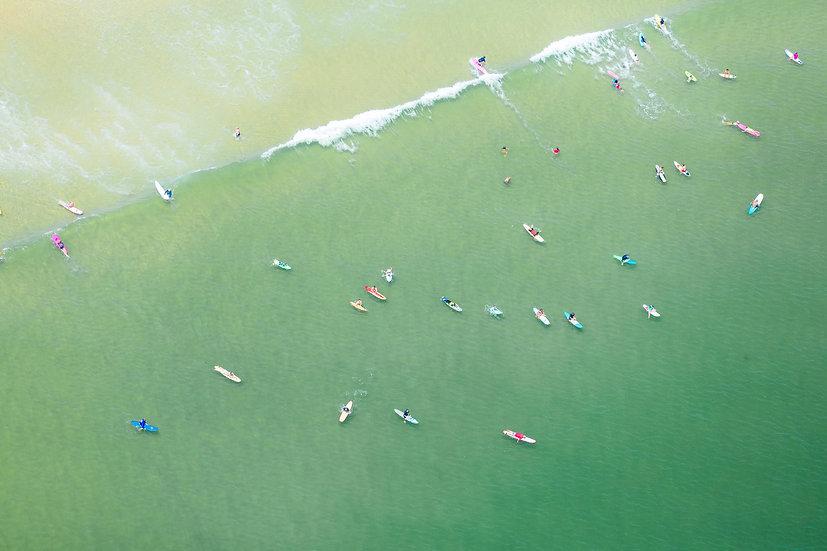 Manasquan VIII - Surf