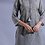Thumbnail: Chacha's120041 digital print muslin kurta