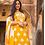 Thumbnail: Chacha's 101954 printed cotton sharara set