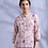 Thumbnail: Chacha's120042 digital print muslin kurta