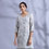 Thumbnail: Chacha's 120054 Digital print muslin cotton kurta