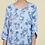 Thumbnail: Chacha's 101920 printed cotton kurta set