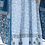Thumbnail: Chacha's 101860 A-line cotton kurta with dupatta