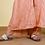 Thumbnail: Chacha's 101923 foil printed rayon kurta set