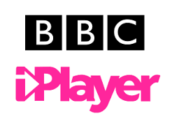 BBC iPlayer Ident - now showing nationwide!