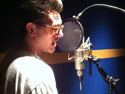 Voicing Sir Lauriston