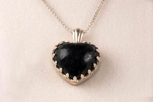 Obsidienne Amérique du Sud P11-D