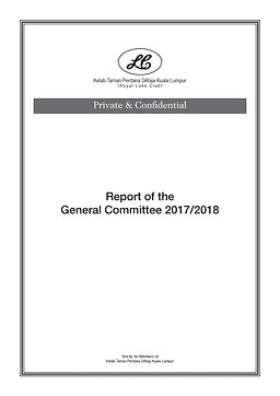 4.  Report of General Committee 2018.pdf