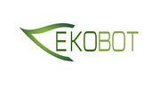 Ekobot develops high-tech solutions for precision agriculture, using AI and mobile robot platforms.