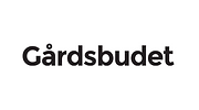 Gårdsbudet is an online grocery store, delivering fresh products from local farms.