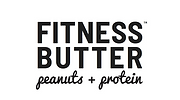 Fitnessbutter is a healthy peanut-butter with an increased content of protein, perfect for athletes or sport people.