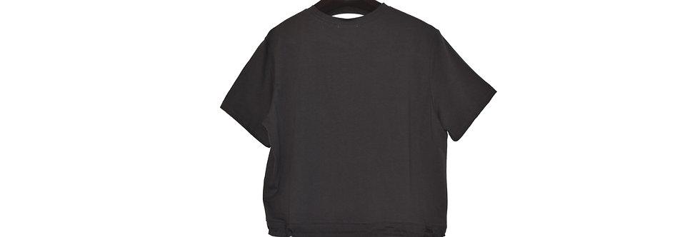 De / T-shirt(Black)