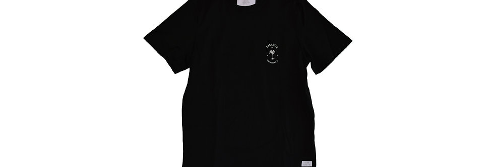 STAMPD / North County Tee (Black)