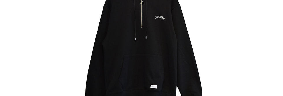 STAMPD / Strapped Hoodie