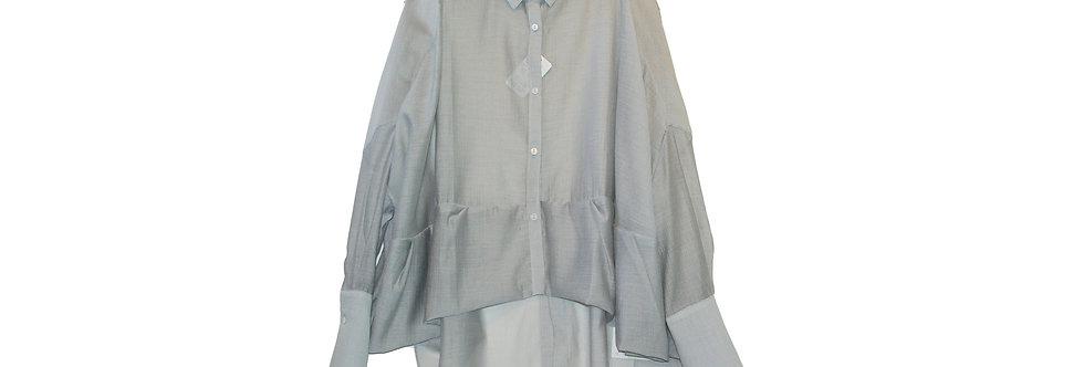 Miki MIALY / Drape Shirts
