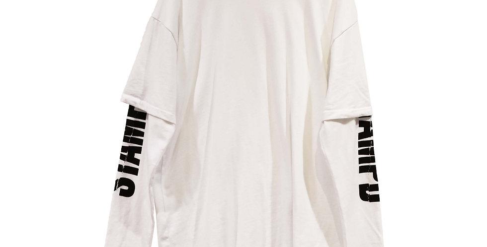 STAMPD / レイヤードシャツ