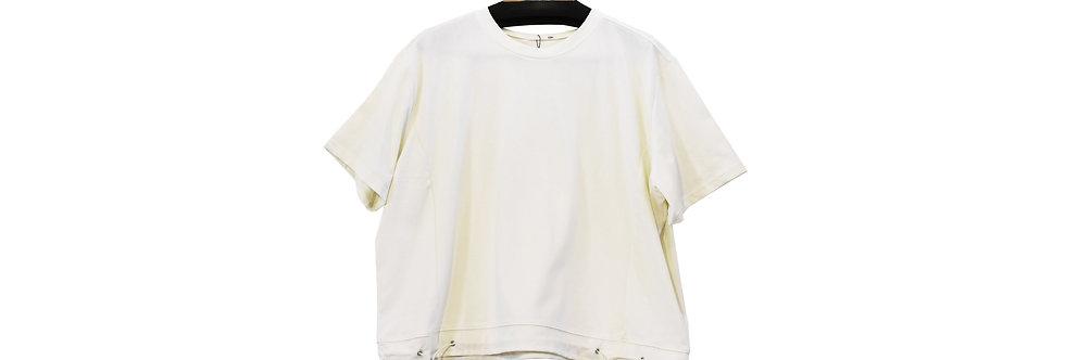 De / T-shirt(White)