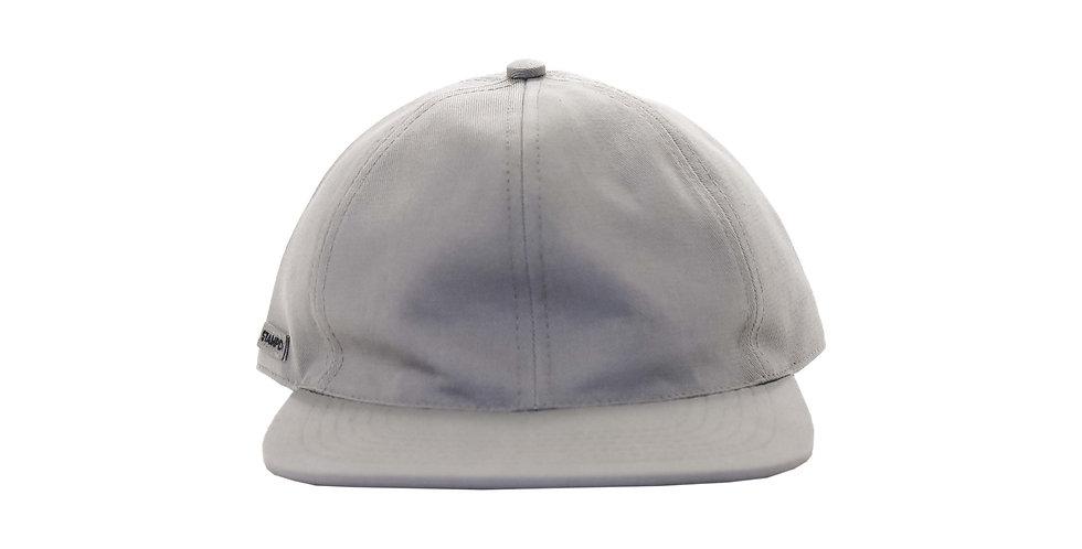 STAMPD / UN-STRUCTURED SPORT CAP(GREY)