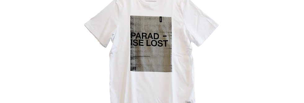 STAMPD / Paradise Lost T (White)
