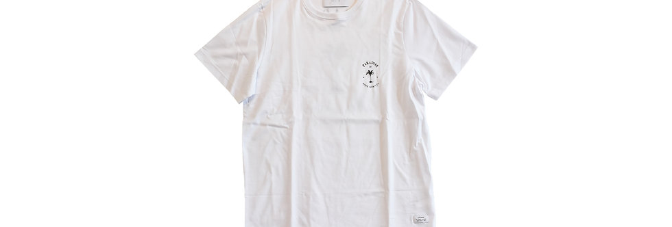 STAMPD / North County Tee (White)
