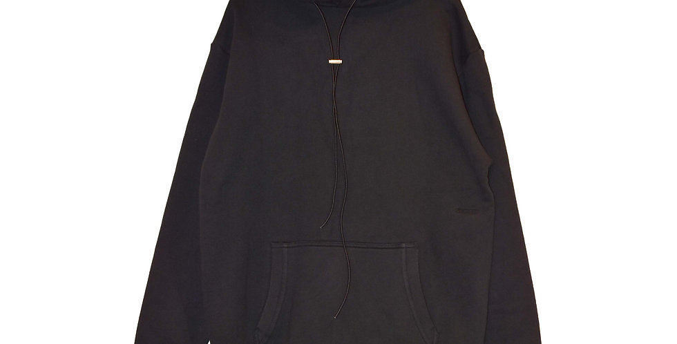 ZANEROBE / hooded sweatshirt(black)