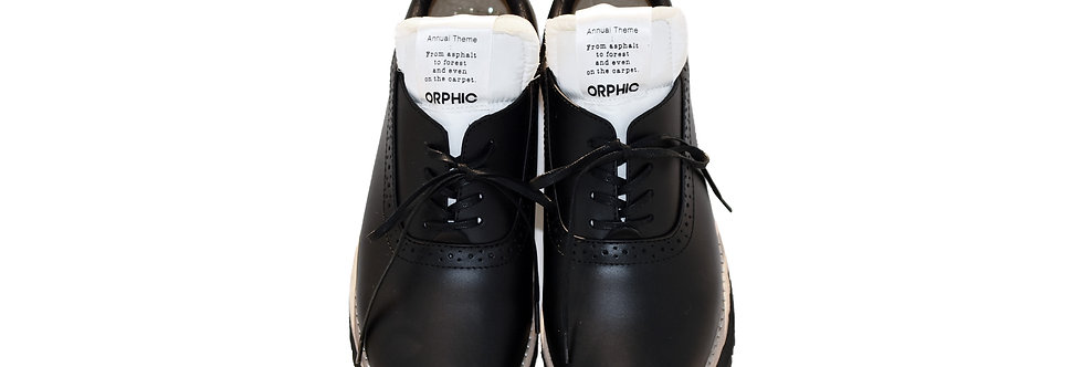 ORPHIC /  OFFICER TRAINER