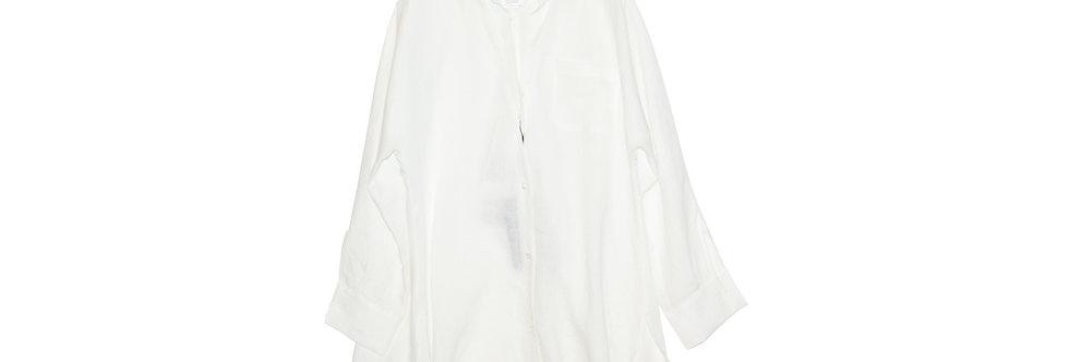 Weekend MaxMara / Linen shirt