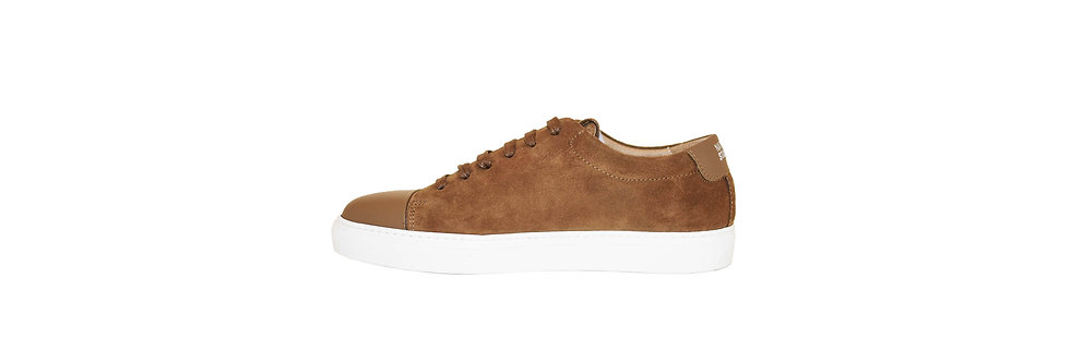 NATIONAL STANDARD / EDITION 3 BROWN SUEDE