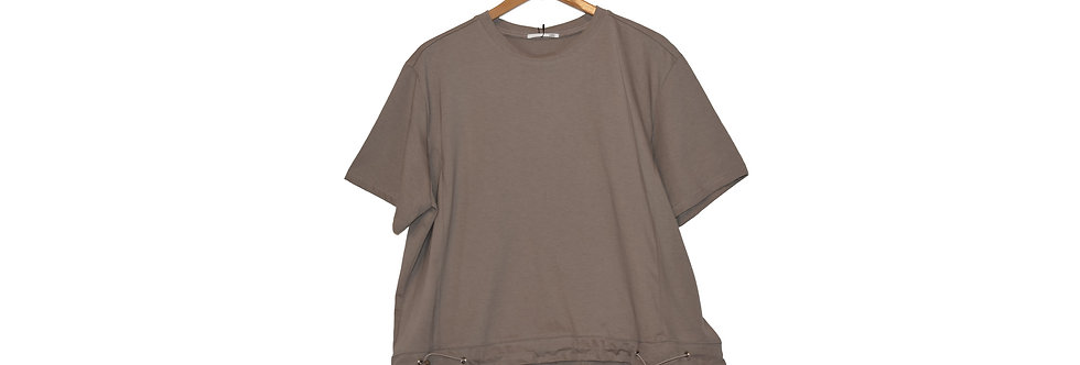De / T-shirt(Olive)