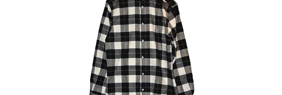 Solandrino / big check shirts