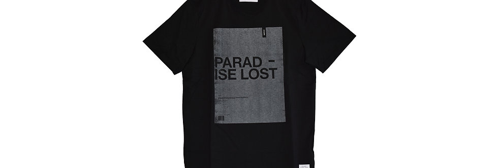 STAMPD / Paradise Lost T(Black)
