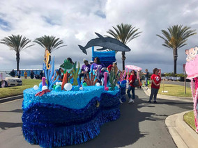 FESTIVAL OF WHALES 2018