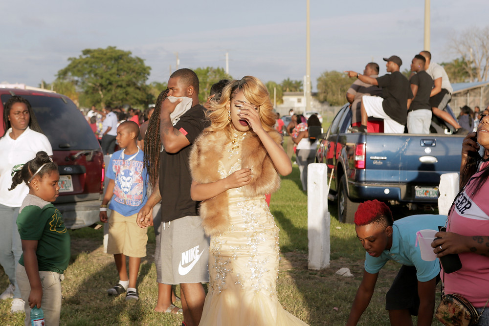 Prom in Pahokee