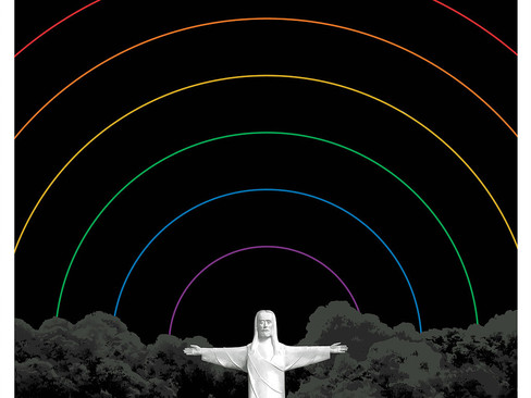 SXSW World Premier!                              The Gospel Of Eureka